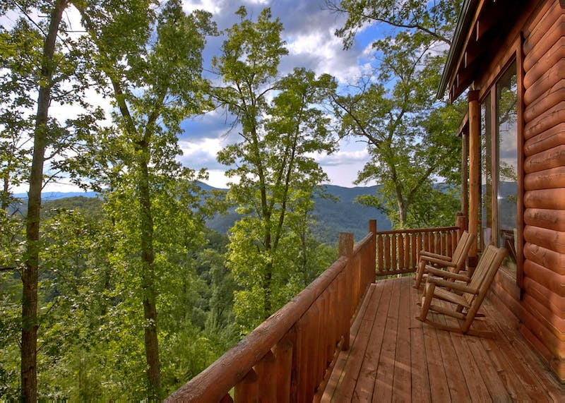 friendly for smoky mountains rentals pet new hugs cabin rental rent smokey bear cabins