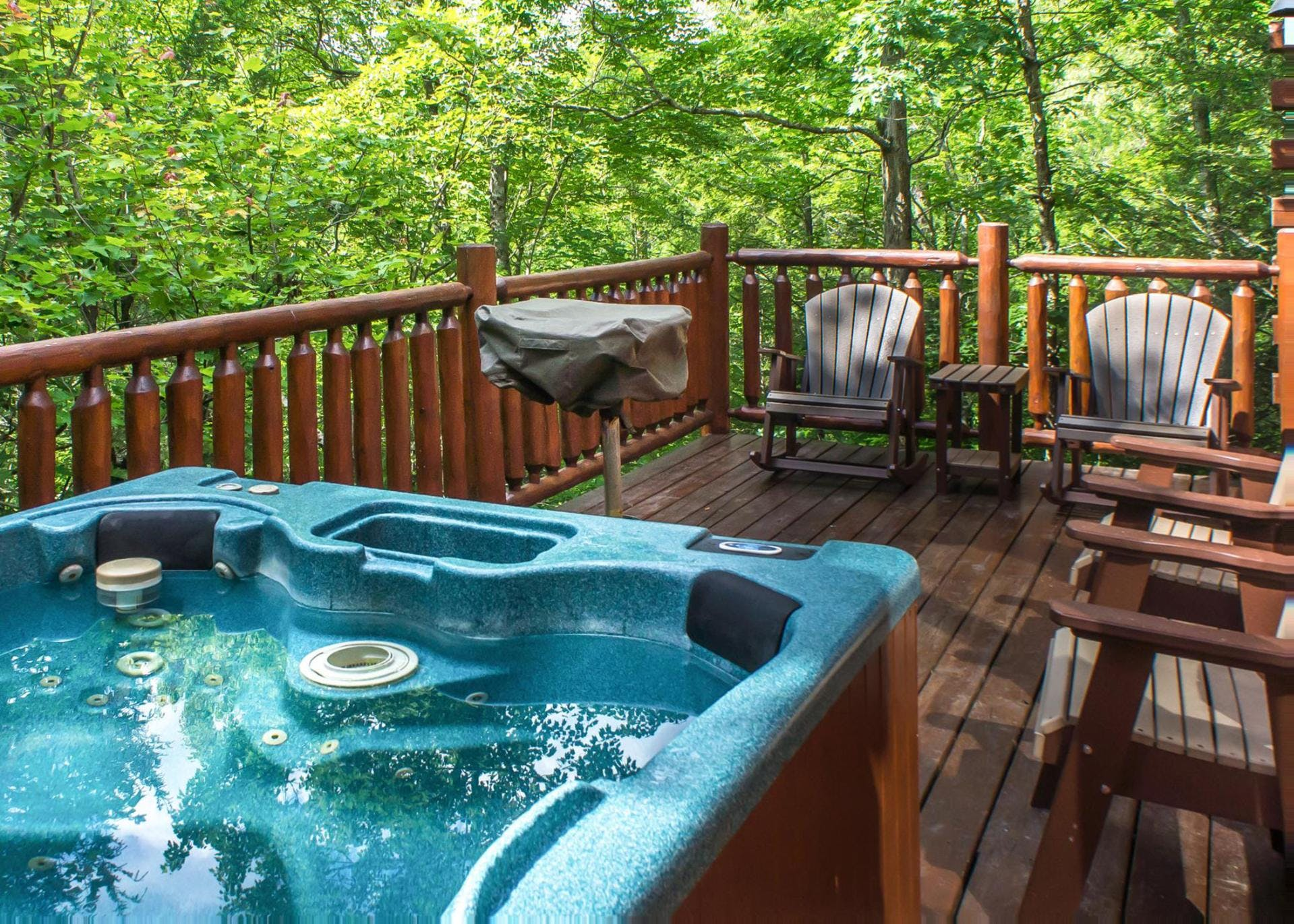 Wears Valley Cabin Rentals American Mountain Rentals