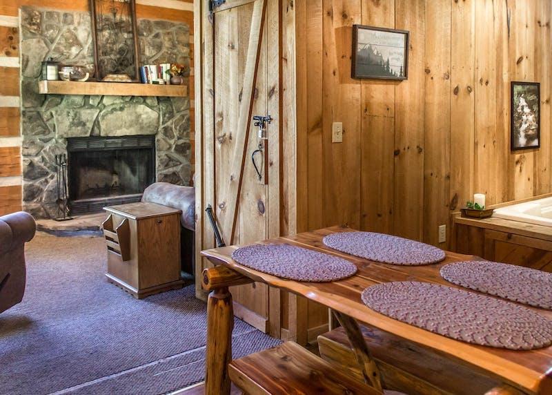 Pigeon Forge TN Cabin Rentals American Mountain Rentals