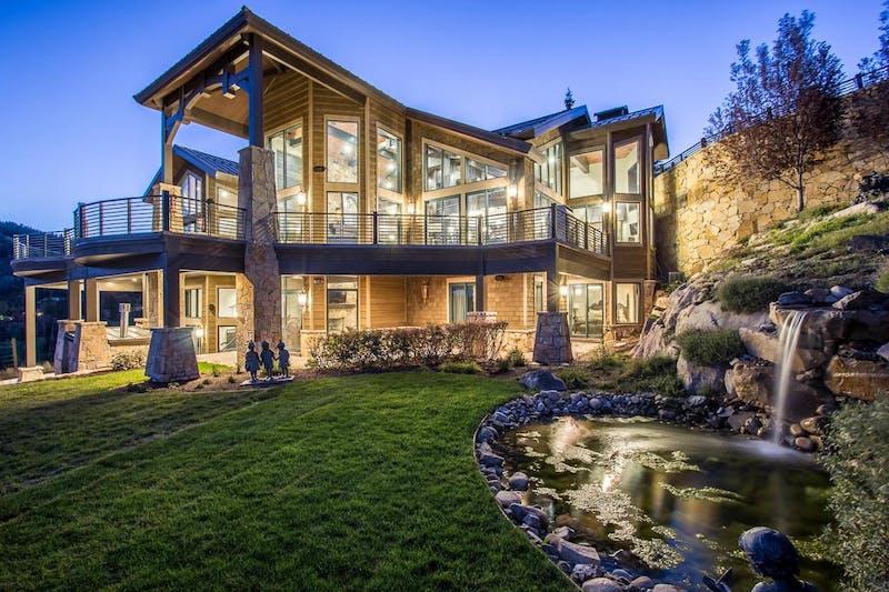 Deer Valley Resort Park City Utah